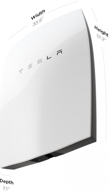 The-Tesla-Powerwall-A-Large-Rechargeable-BatteryCapableof-Powering-a-Home
